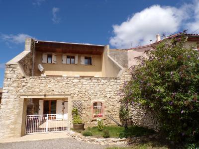 Maison PUIVERT, Agence Immobilière UnChezVous en Ariège et Aude