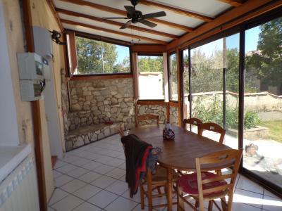 Maison de village r�cemment r�nov�, Agence Immobilière UnChezVous, dans les départements de l'Ariège et de l'Aude