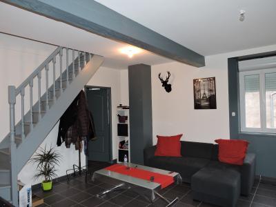 Appartement 4 pièce(s)  de 55 m² env. , Agence Immobilière UnChezVous, dans les départements de l'Ariège et de l'Aude