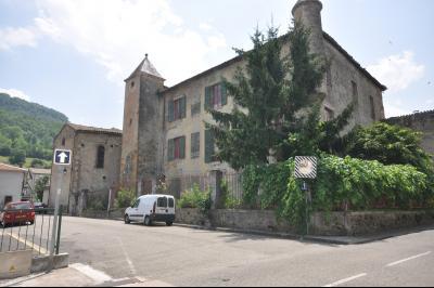 Maison 17 pièce(s)  de 600 m² env. , Agence Immobilière UnChezVous, dans les départements de l'Ariège et de l'Aude