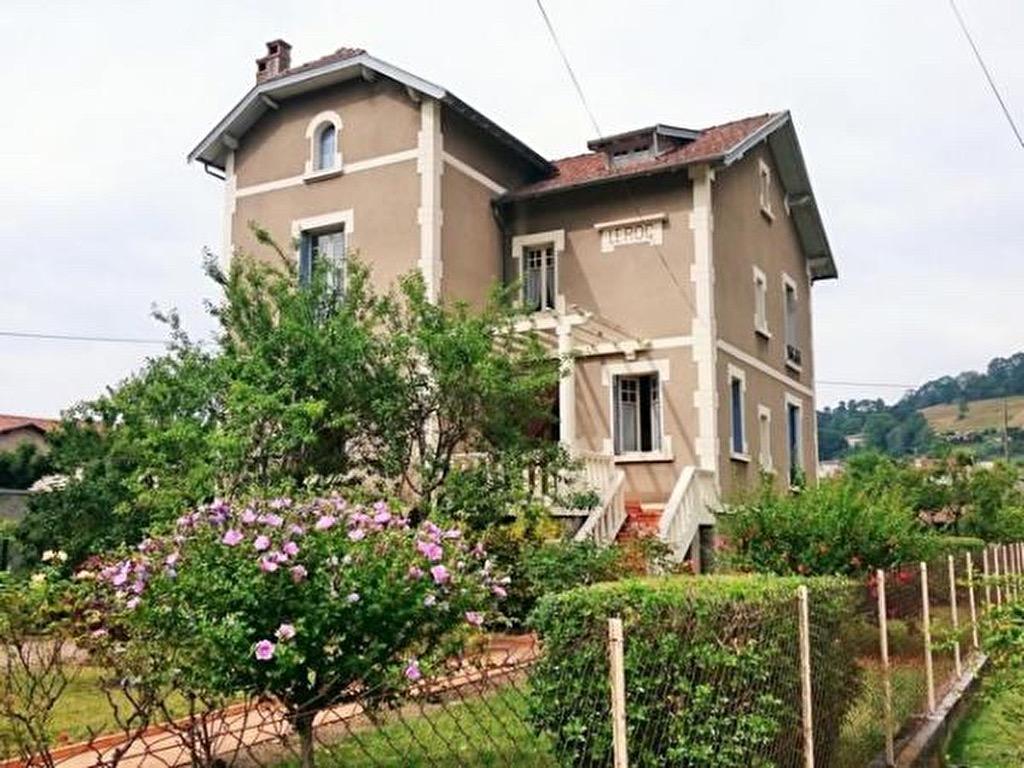 maison girons 8 pice s 336 m centre ville terrain 1055 m ma maison