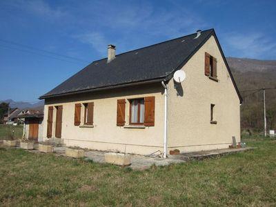 Maison 10 min de Saint-Girons maison habitable de plain pied