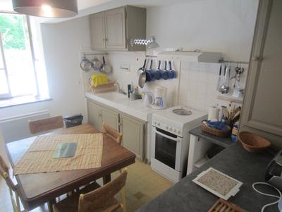 Maison Couflens 8 pi�ce(s) 167 m2