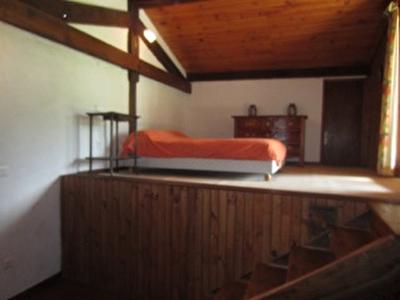Vue: chambre 1 1er �tage, Maison Saint Girons, proche centre ville