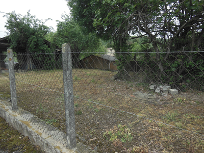Vue: jardin attenant , GRANDE MAISON PROCHE DE ST GIRONS