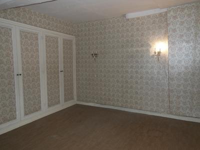 Vue: chambre 1er �tage, GRANDE MAISON PROCHE DE ST GIRONS