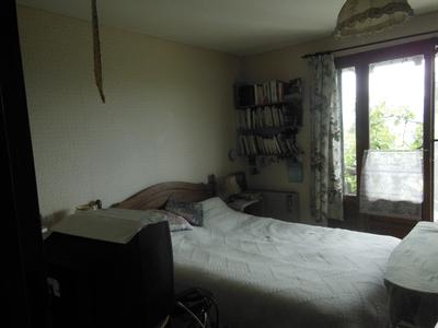 Vue: chambre 1, MAISON DE CAMPAGNE LASSERRE