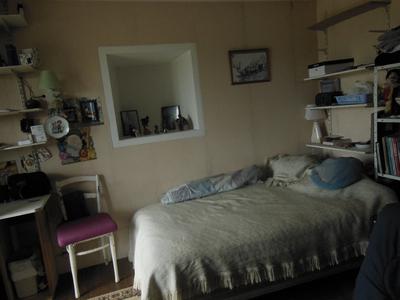 Vue: chambre 2, MAISON DE CAMPAGNE LASSERRE