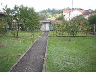 Maison Saint Girons 8 pi�ce(s) 336 m� centre ville terrain 1055 m�.