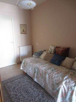Vue: chambre 2, Saint-Girons, Appartement  3 pi�ce(s)