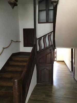 Immeuble -  CASTILLON EN COUSERANS - 6 appartement(s)