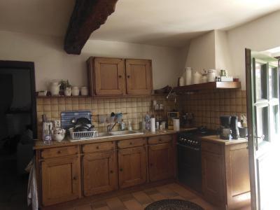 Vue: Cuisine Habitation princ., BELLE PROPRIETE LE CARLA BAYLE