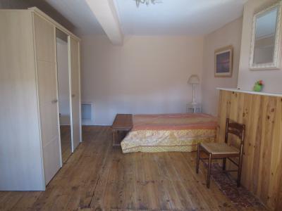 Vue: Chambre, Maison de Hameau Bethmale