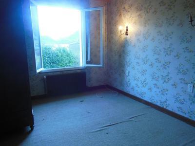 Vue: chambre, MAISON DE CAMPAGNE A ERCE