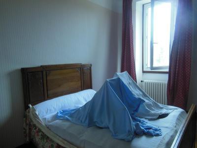 Vue: chambre, MAISON ATYPIQUE CASTELNAU DURBAN