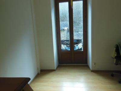 Vue: chambre, MAISON DE HAMEAU PROCHE DE SEIX