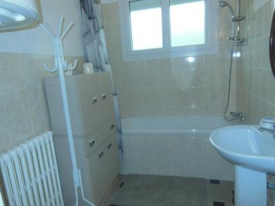 Vue: salle de bains, SUPERBE MAISON A 15MN DE ST GIRONS