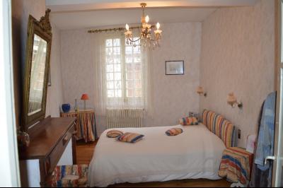 Vue: chambre, CENTRE VILLE DE SEIX