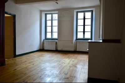 Vue: SALON, APPARTEMENT CENTRE VILLE SAINT GIRONS