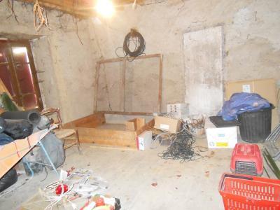 Vue: maison � r�nover, MAISON DE CAMPAGNE A RIMONT