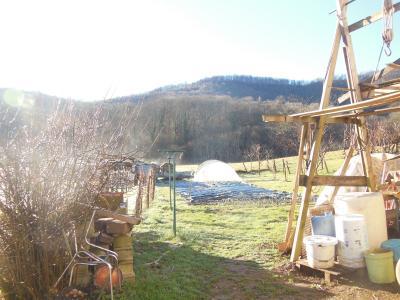 Vue: jardin, MAISON DE CAMPAGNE A RIMONT