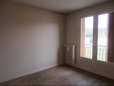 Vue: SALON, Appartement de type 3 avec garage