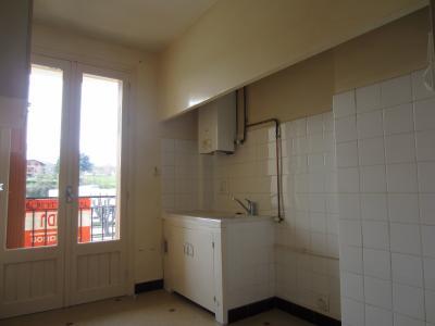 Vue: CUISINE, Appartement de type 3 avec garage