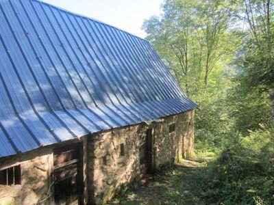 grange sans CU Vall�e de Bethmale