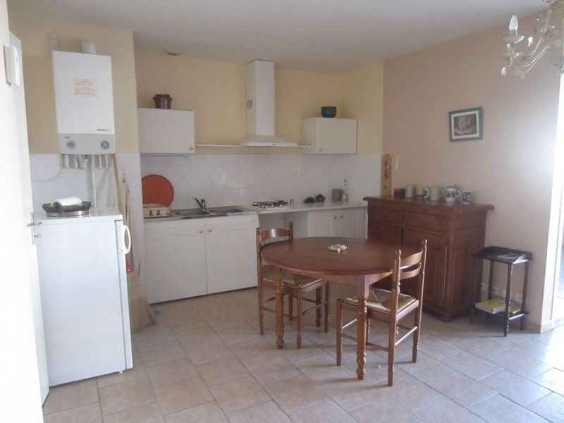 Saint-Girons, Appartement  3 pi�ce(s)