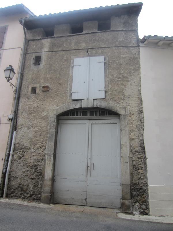 CENTRE DE SAINT-LIZIER