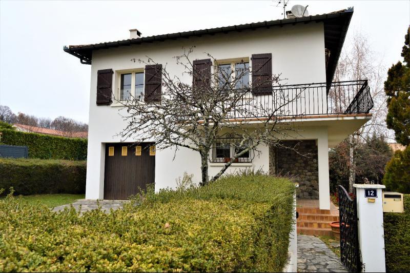 Maison saint girons quartier calme ma maison for Garage saint girons