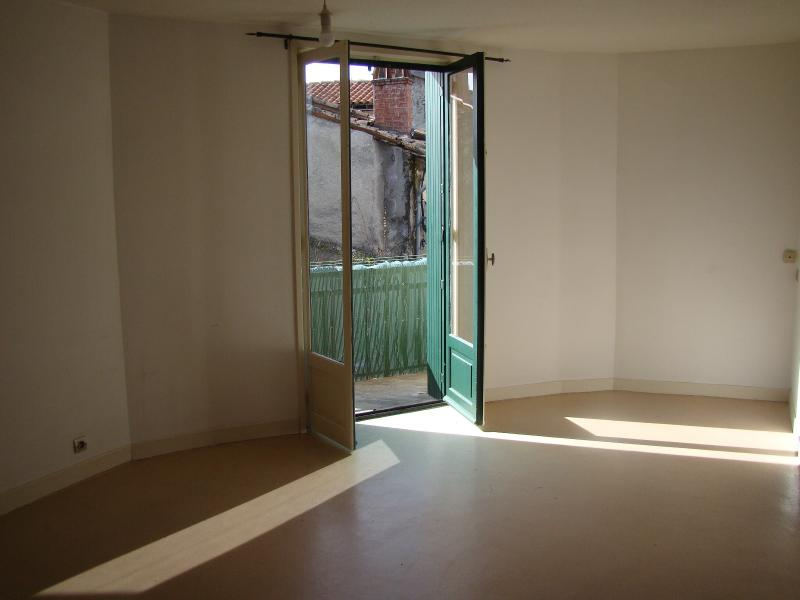 APPARTEMENT CENTRE VILLE SAINT GIRONS