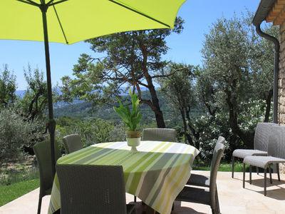 Location saisonnière à Gordes, Villa de 3 chambres Gordes