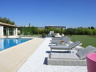 Location saisonnière de luxe  à L