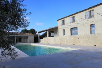 Villa de  luxe à vendre sur Gordes, 4 chambres, piscine GORDES