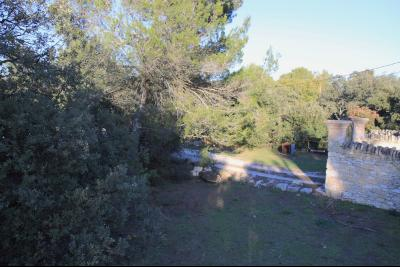 Terrain Constructible à Menerbes,  1050m², portail MENERBES