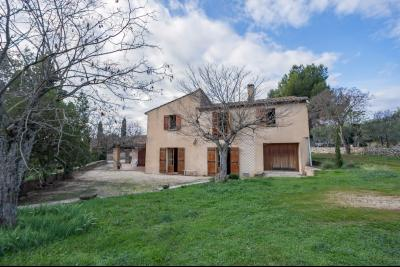 Mas à vendre à Cabrières, 3 chambres, visite 360° CABRIERES D'AVIGNON