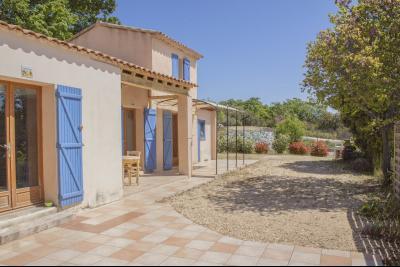 Villa à vendre proche de saint saturnin, piscine et 4 chambres ST SATURNIN LES APT