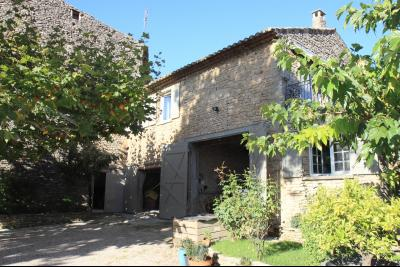 Achat bastide luberon mazet 18 me si cle riani immobilier for Achat maison luberon