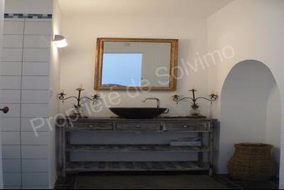 Cucuron - Exceptionnelle maison de ma�tre du XVII�me avec ext�rieur, garage et vue