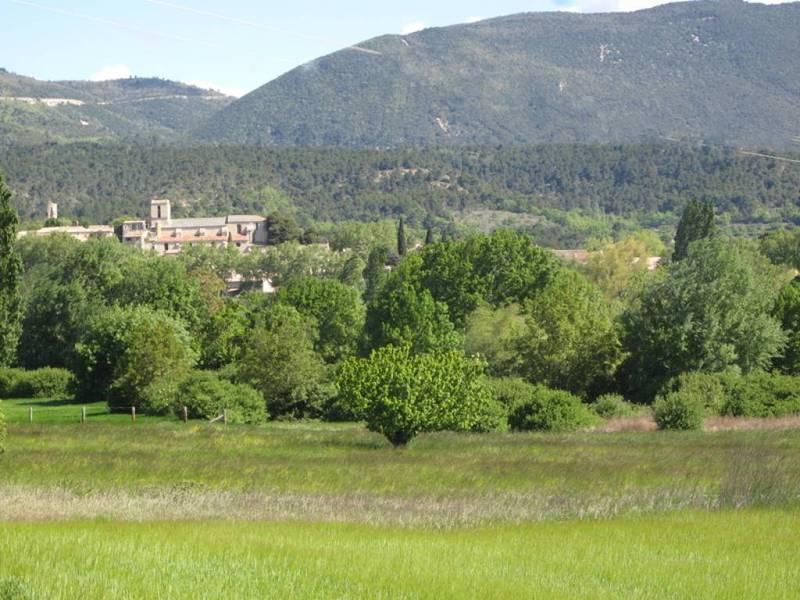 Villa en campagne à Cucuron