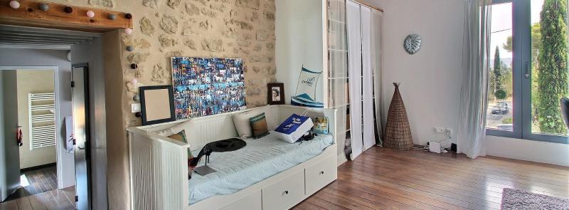 Superbe maison en pierre à vendre à Lauris - Sud Luberon