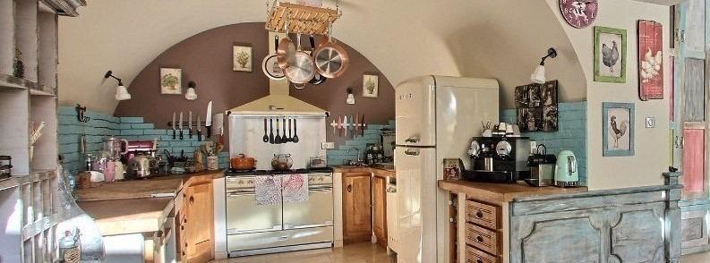 Superbe magnanerie rénovée à Puyvert - 240 m2