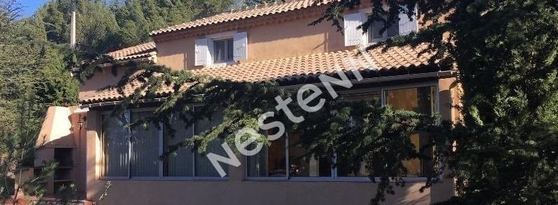 MERINDOL - Villa de 140m² avec piscine