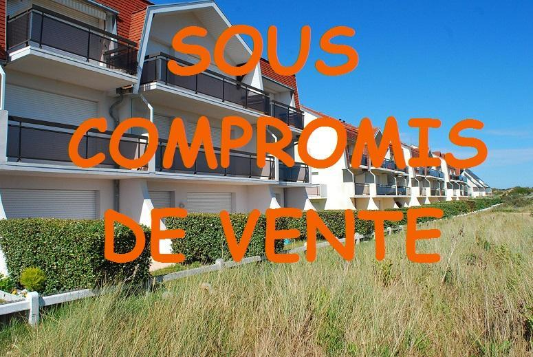 merlimont merlimont plage appartement 1 chambre cabine