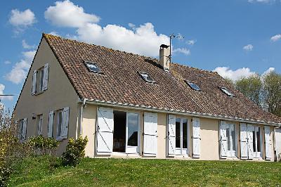 Maison 9 pièce(s)  de 191 m² env. , Agence Immobilière Abri-mer, dans le département du Pas-de-Calais