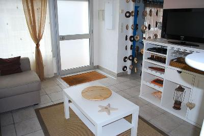 APPARTEMENT 2 CHAMBRES MERLIMONT PLAGE