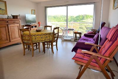 MERLIMONT PLAGE APPARTEMENT 2 CHAMBRES