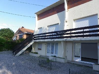 APPARTEMENT 1 CHAMBRE 62780 STELLA PLAGE, Agence Immobilière UnChezVous, dans les départements de l'Ariège et de l'Aude