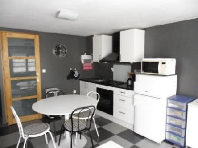 Appartement 2 pièce(s)  de 35 m² env. , Agence Immobilière Abri-mer, dans le département du Pas-de-Calais